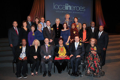 Local Heroes 2013