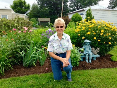 4th annual Hamburg Garden Stroll
