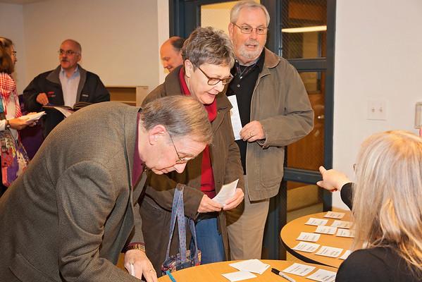 Berks County Public Library System Awards 2014