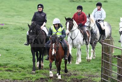 Donard Glen Equestrian Club 2014