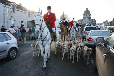 Dunlavin Hunt 2016