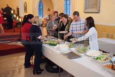 Dunlavin Parish Banquet 2014