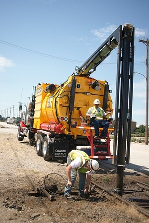 L-and-T Truck Services (July 29, 2013)