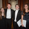 IMG_9368 Katie Condren, Carson Stewart, Daniel Traver and Katy Murphy