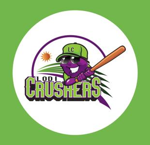 Lodi_Crushers_Logo - Round