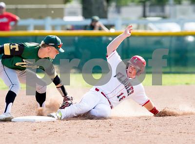 Lodi High 2016 Baseball Highlights