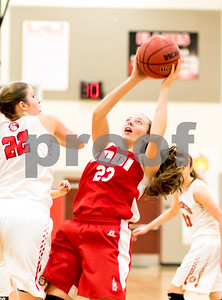 Lodi High 2016 Girls Basketball Highlights
