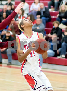 Lodi High Boys 2016 Basketball Highlights