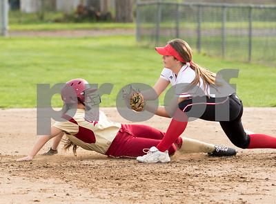 Lodi High 2016 Softball Highlights