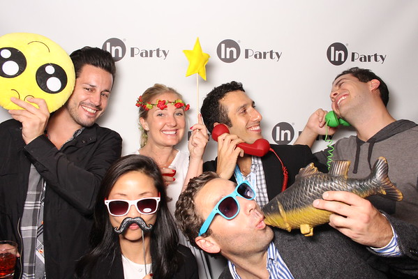 LogMeIn Party 2016