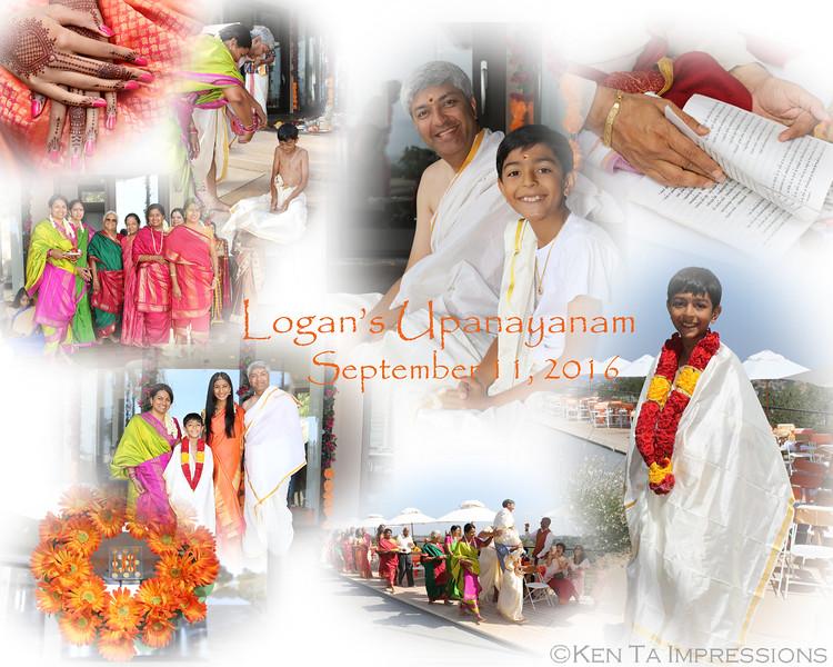 Logan's Upanayanam