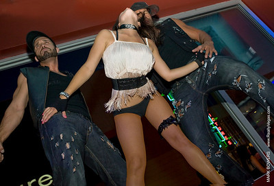 Image at Lolita's Cantina in Town Square by Las Vegas photographer Mark Bowers.  Copyright 2010 Mark Bowers All Rights Reserved
