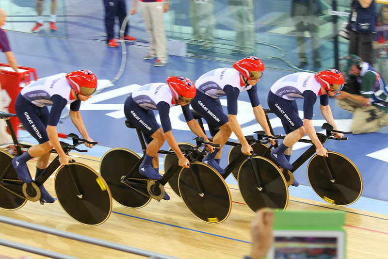 Cycling 024 Team GB