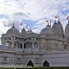 BAPS Shri Swaminarayan Mandir Hindu Temple, Neasden