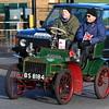 1904 Humberette London to Brighton Veteran Car Run 213