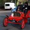 1904 Franklin Tonneau London to Brighton Veteran Car Run 2013