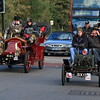 1900 New Oleans and a Reanult Tourer London to Brighton Veteran Car Run 2013