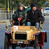1904 Humberette London to Brighton Veteran Car Run 2013