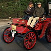 1902 Albion Dogcart London to Brighton Veteran Car Run 2013