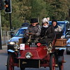 1904 Cadillac Tonneau London to Brighton Veteran Car Run 2013