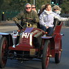 1903 Renault Swingseat Tonneau London to Brighton Veteran Car Run 2013