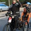 1899 Clement Tricycle London to Brighton Veteran Car Run 2013