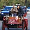 1904 Cadillac Tonneau London to Brighton Veteran Car Run 2013