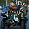 1904 De Dion Bouton Tonneau London to Brighton Veteran Car Run 2013