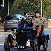 1904 Rover London to Brighton Veteran Car Run 2013