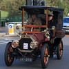 1904 Aster Tonneau London to Brighton Veteran Car Run 2013