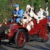 1904 Darrcq Tonneau London to Brighton Veteran Car Run 2013