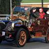 1904 Renault Phaeton London to Brighton Veteran Car Run 2013