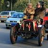 1901 Penhard et Levassor Tonneau London to Brighton Veteran Car Run 2013