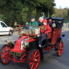 1903 Renault Landaulette London to Brighton Veteran Car Run 2013