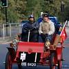 1903 Cadillac Tonneau London to Brighton Veteran Car Run 2013