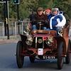 1902 Penhard et Lavassor London to Brighton Veteran Car Run 2013