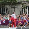 London Marathon 2012  12th Aug 032