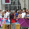 London Marathon 2012  12th Aug 005