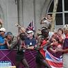 London Marathon 2012  12th Aug 028