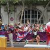 London Marathon 2012  12th Aug 053