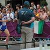 London Marathon 2012  12th Aug 060