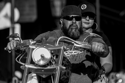 Lone Star Bike Rally 2017 Galveston