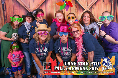 PTO Fall Carnival 2017