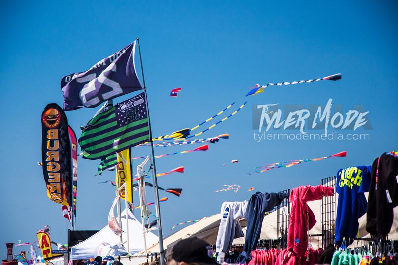 101  G Kite Fest