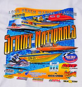 Long Beach Sprint Nationals 2008