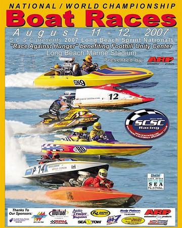 Long Beach Sprint Nationals 2007