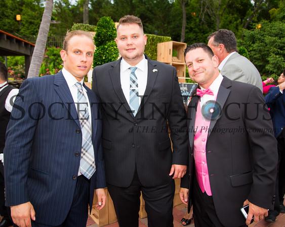 Jason Martucci, Corey Schuler, Jason Martello