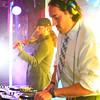 Gray Devio, DJ Theo