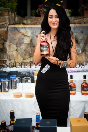 McKenzie Jayne (The Irishman Whiskey)