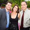 Jared, Brittany, Richie